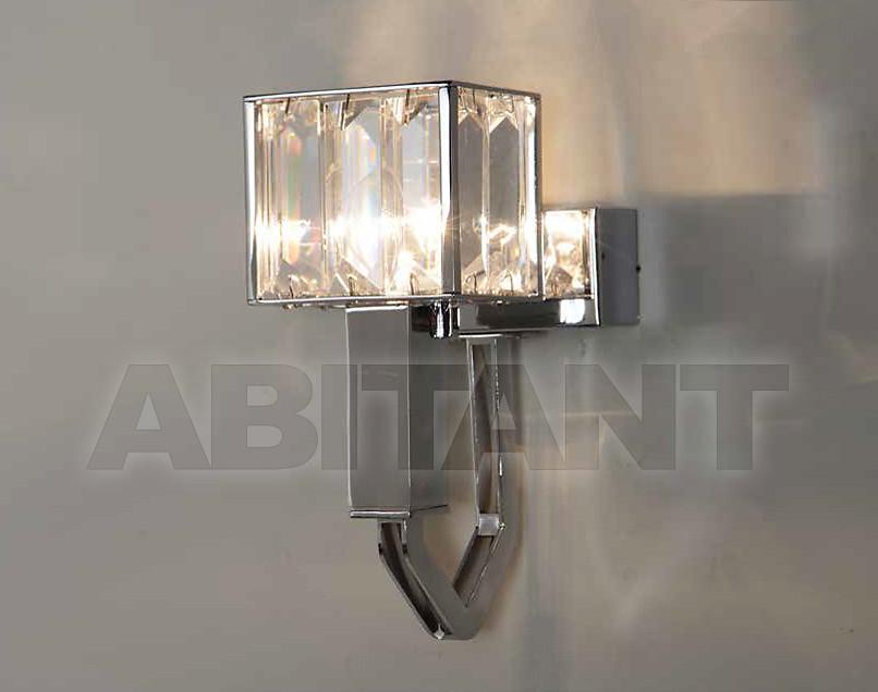 Купить Светильник настенный Baga-Patrizia Garganti Bespoke 02 A11C1