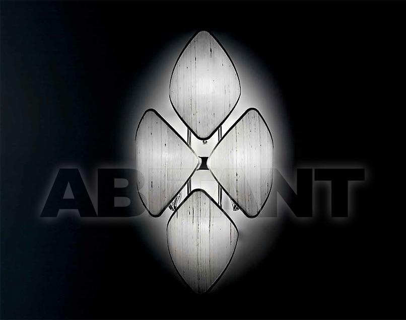 Купить Светильник настенный Baga-Patrizia Garganti Bespoke 02 H05C4
