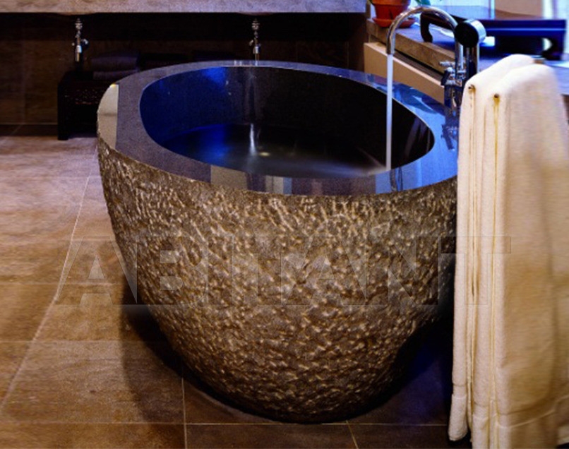 Купить Ванна Stone Forest Bathtubs C40-60 / BG