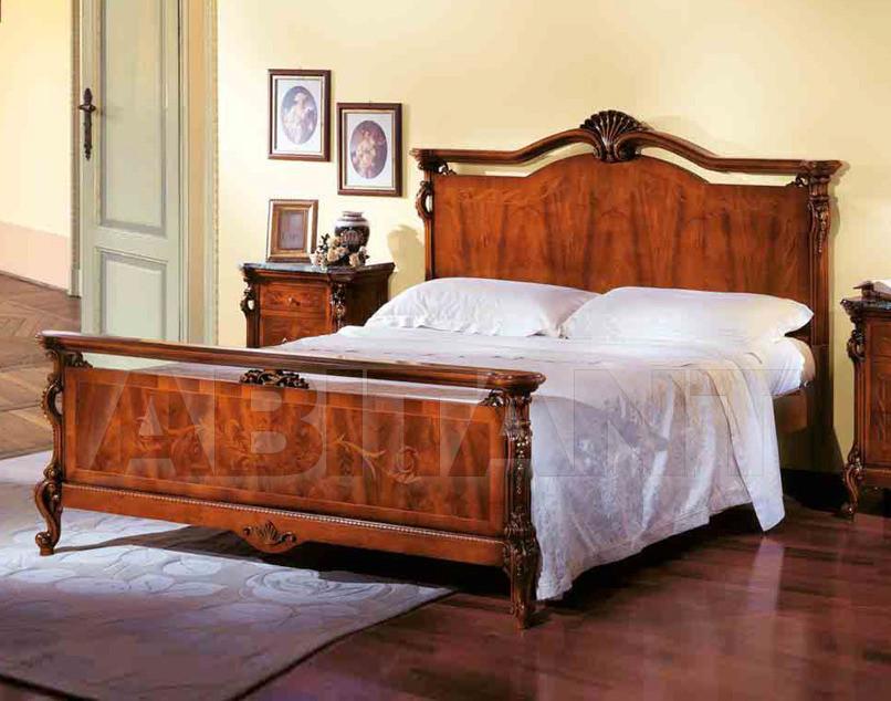 Купить Кровать GINEVRA Notte Boghi Arredamenti 2011-2012 252 Letto