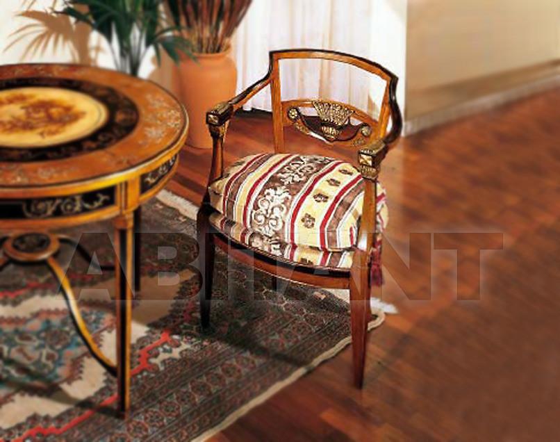 Купить Стул с подлокотниками Armando Rho Elegance A148
