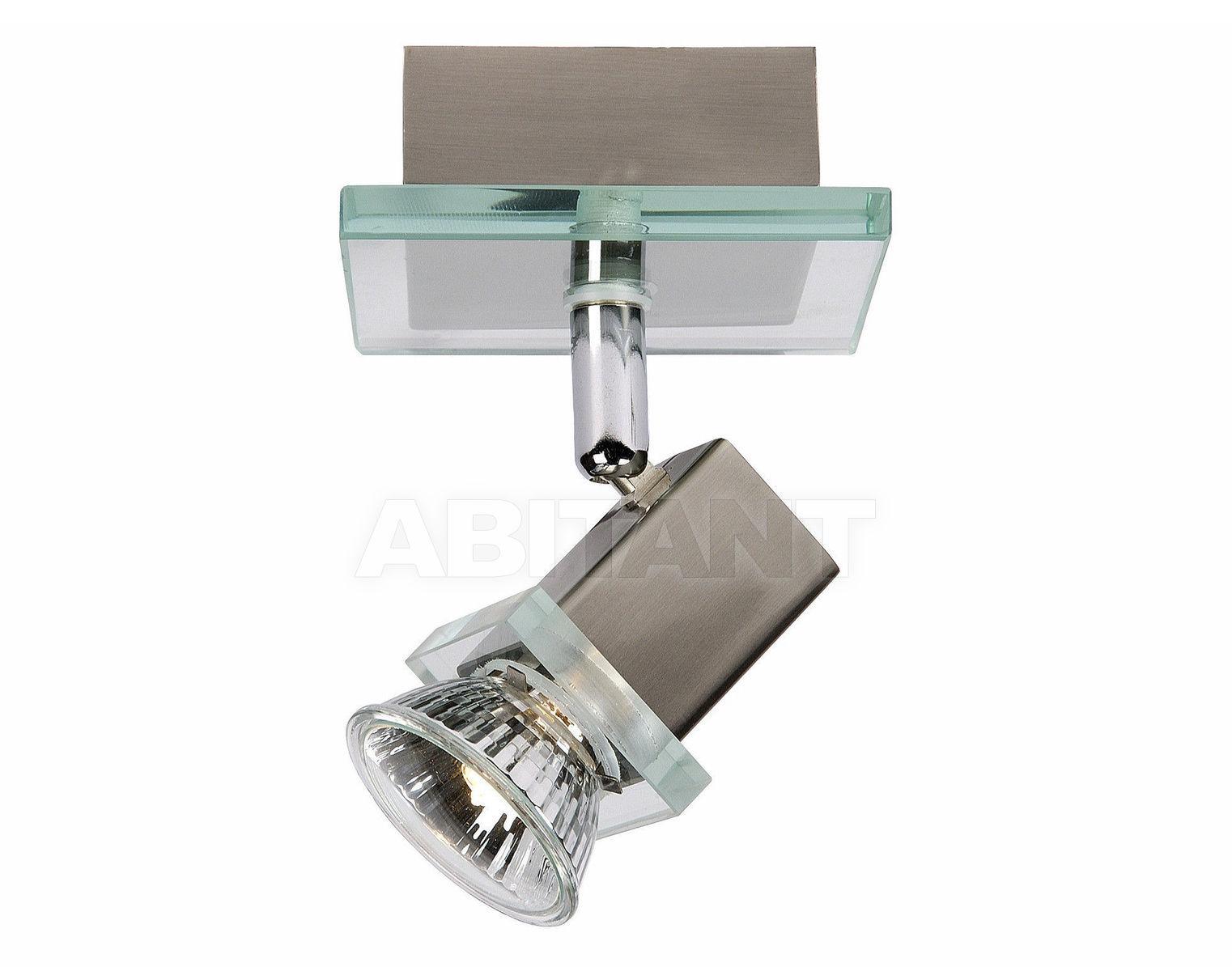 Купить Светильник-спот GLASFLEX Lucide  Ceiling & Wall Lights 12942/21/12