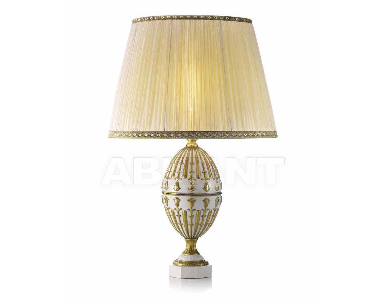 Купить Лампа настольная Villari Grande Impero Iii 0003666-402