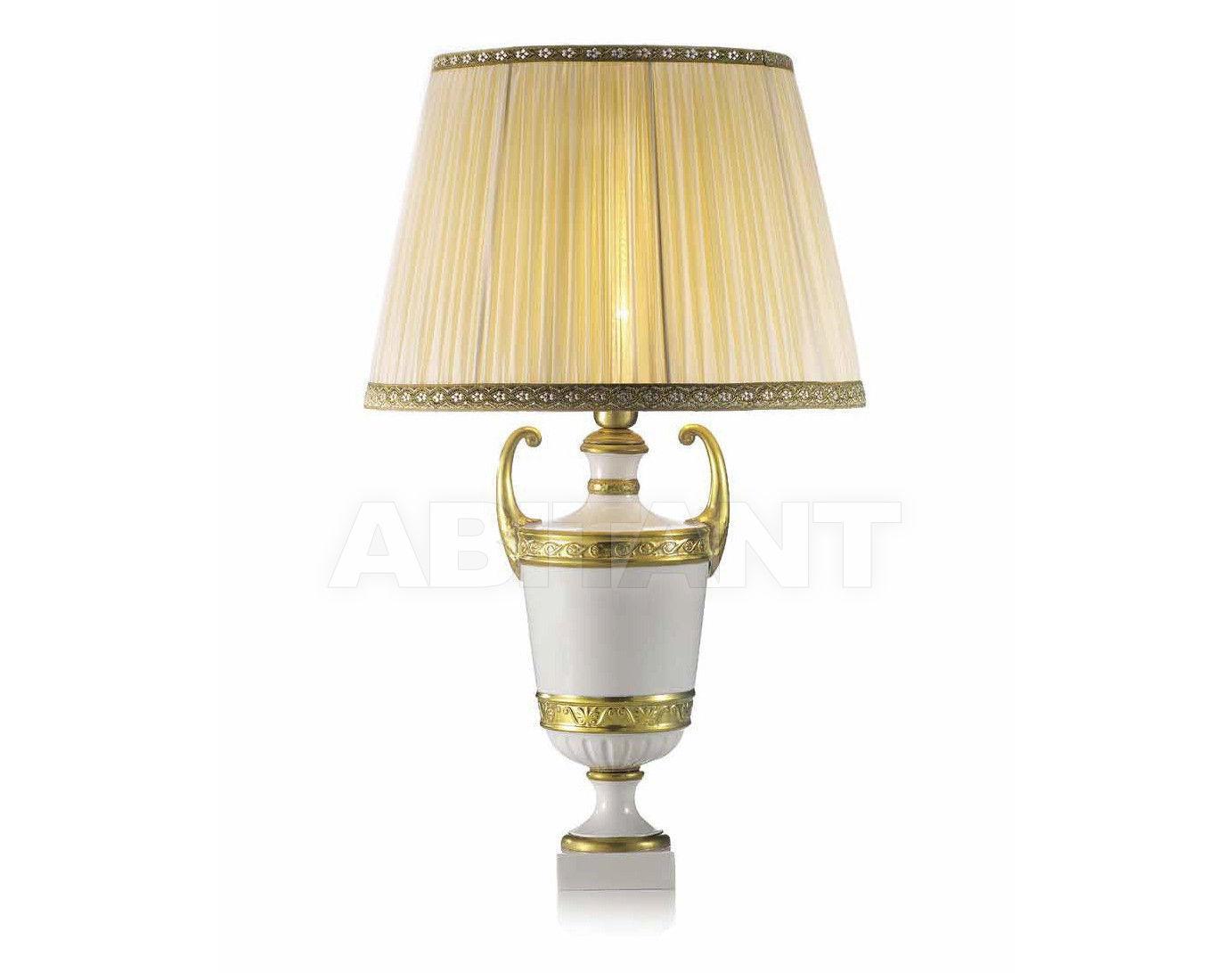 Купить Лампа настольная Villari Grande Impero Iii 0000468-402
