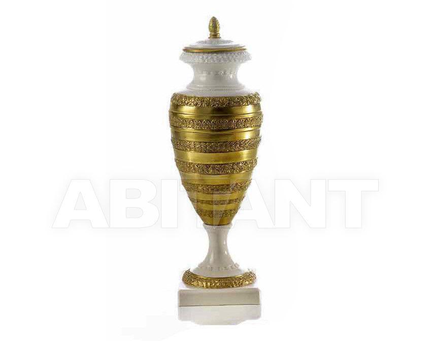 Купить Ваза Villari Grande Impero Iii 0003635-602