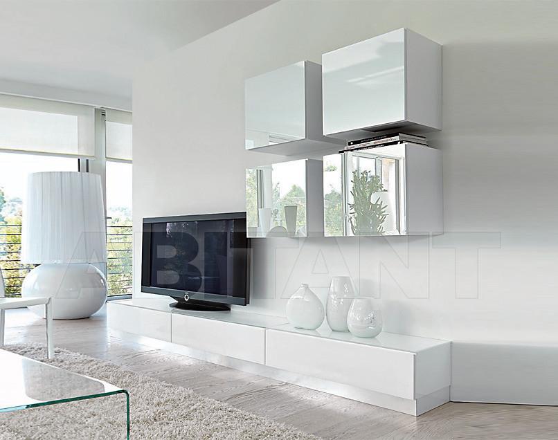 Купить Модульная система Unico Italia Zero Due TETRIS Comp.027