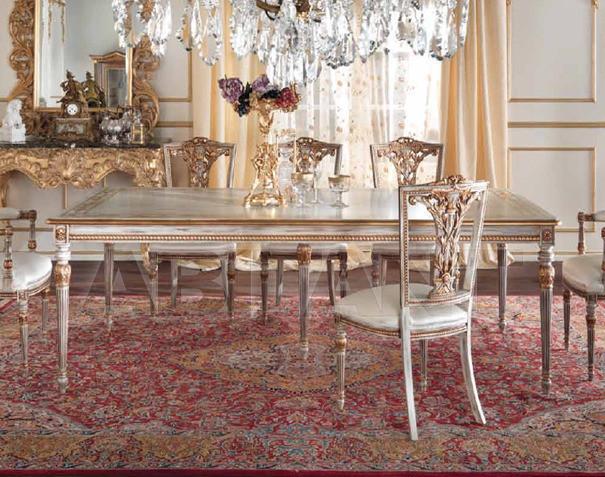 Купить Стол обеденный Galimberti Lino Sala Da Pranzo 1602/T