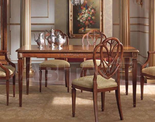 Купить Стол обеденный Galimberti Lino Sala Da Pranzo 1141/T