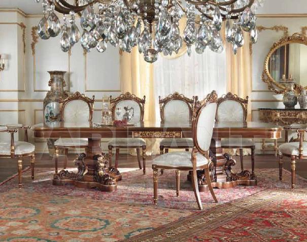 Купить Стол обеденный Galimberti Lino Sala Da Pranzo 1724/T