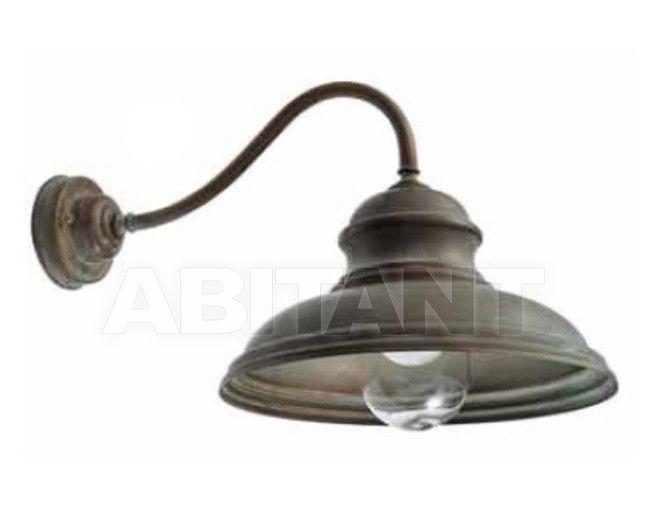 Купить Фасадный светильник RM Moretti  2011 1590.T.AR