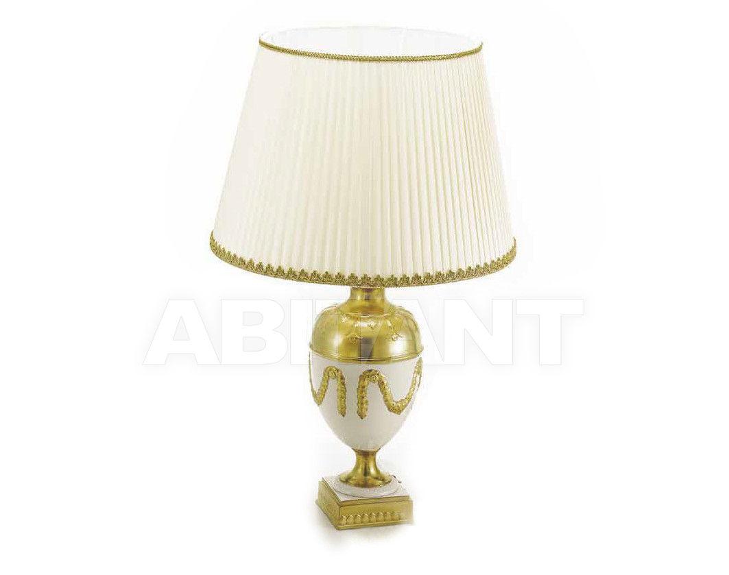 Купить Лампа настольная Villari Grande Impero Iii 0000321-402