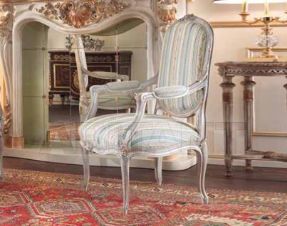 Купить Стул с подлокотниками Galimberti Lino Hospitality 1554/P