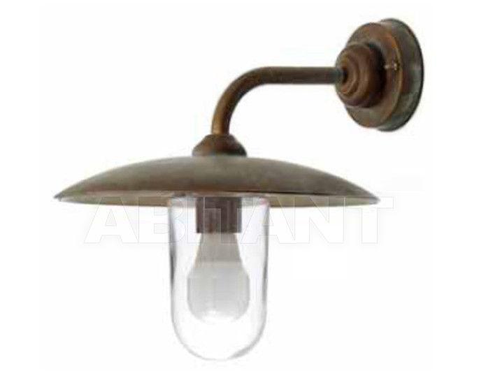 Купить Фасадный светильник RM Moretti  2011 1345.T.AR