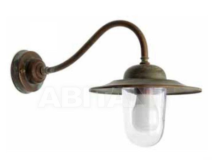 Купить Фасадный светильник RM Moretti  2011 1361.T.AR