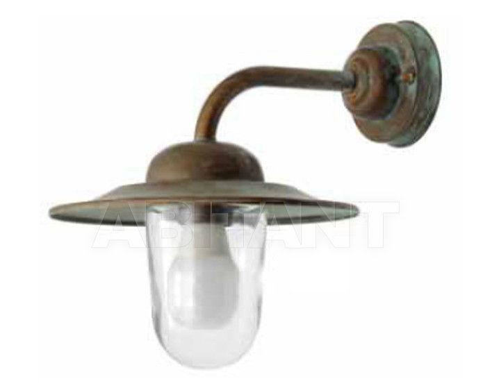 Купить Фасадный светильник RM Moretti  2011 1360.T.AR