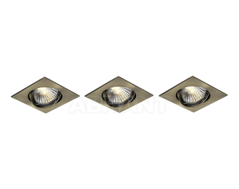 Купить Светильник точечный DIE CAST Lucide  Classic 11950/23/03