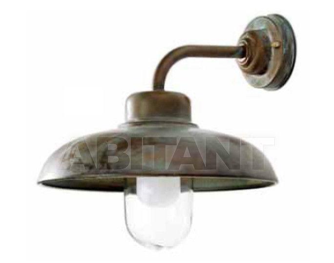 Купить Фасадный светильник RM Moretti  2011 1335.T.AR