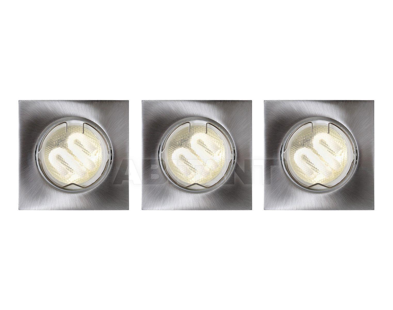 Купить Светильник точечный RECESSED SPOTS Lucide  Classic 22902/73/12