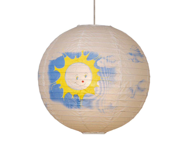 Купить Светильник для детской SUN Lucide  Kids 14477/40/31