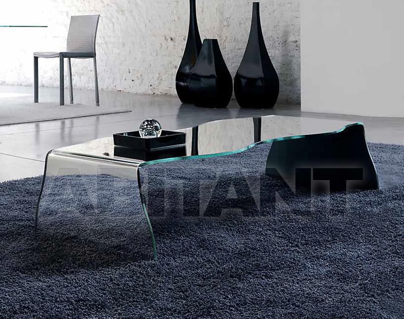 Купить Столик журнальный Unico Italia Zero Quattro TVL004