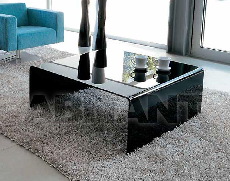 Купить Столик журнальный Unico Italia Zero Quattro TVL022 3