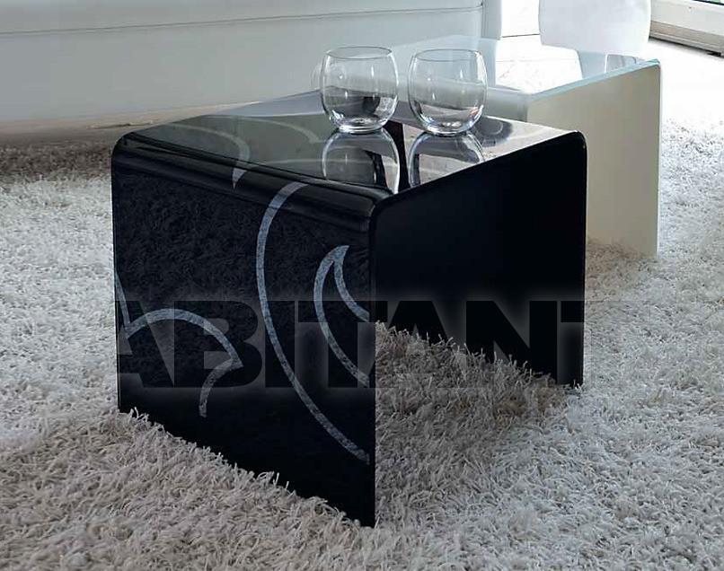 Купить Столик журнальный Unico Italia Zero Quattro TVL026 2