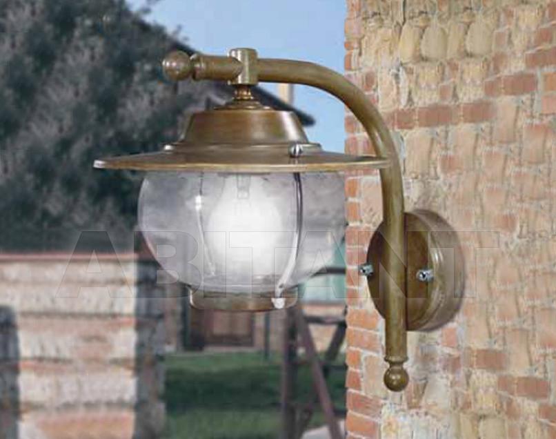 Купить Фасадный светильник RM Moretti  2011 167.AR