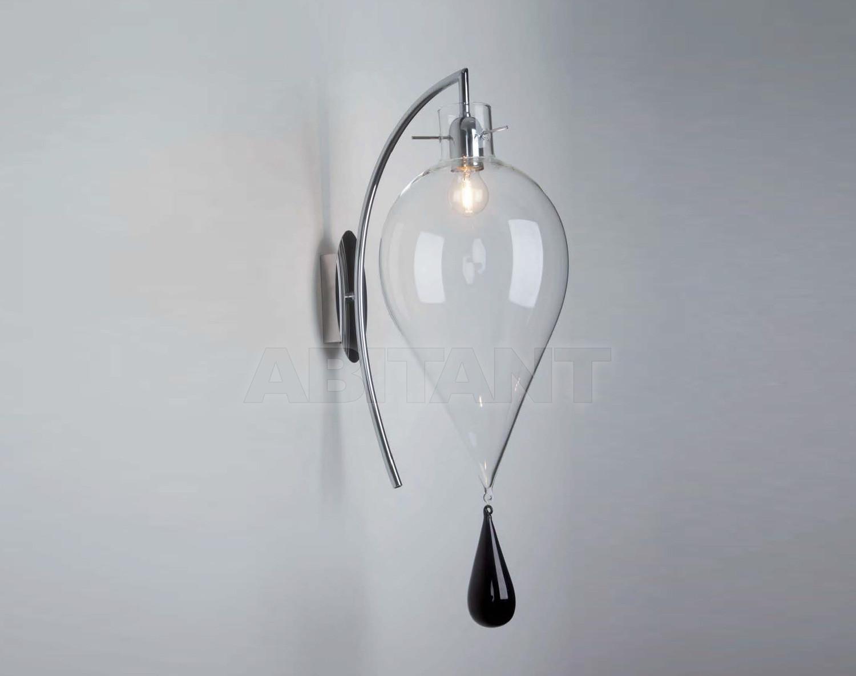 Купить Светильник настенный Cangini & Tucci Lines Of Light GIG/801.1L