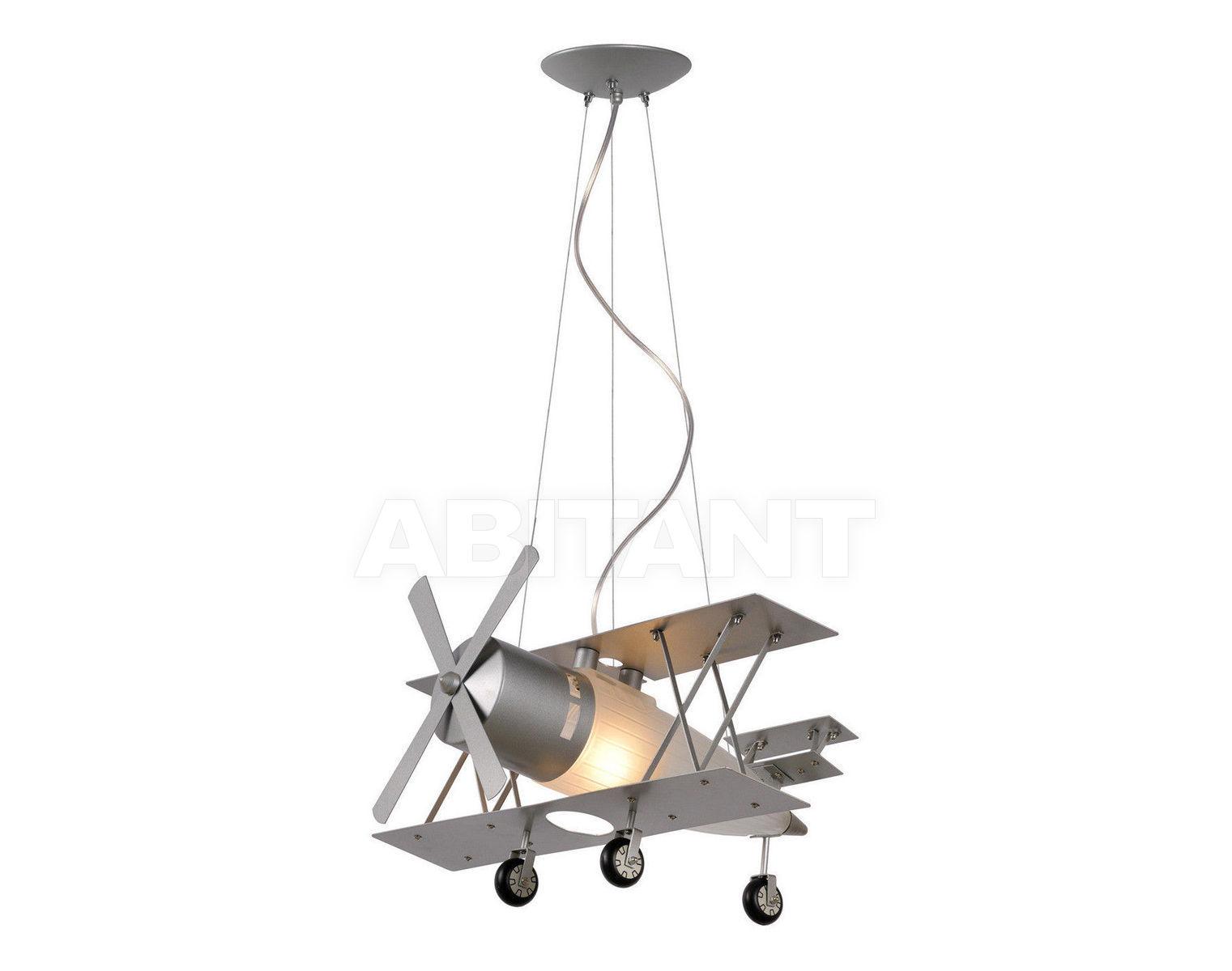 Купить Светильник для детской FOCKER Lucide  Kids 77468/01/36