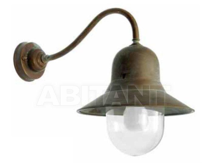 Купить Фасадный светильник RM Moretti  2011 803.AR