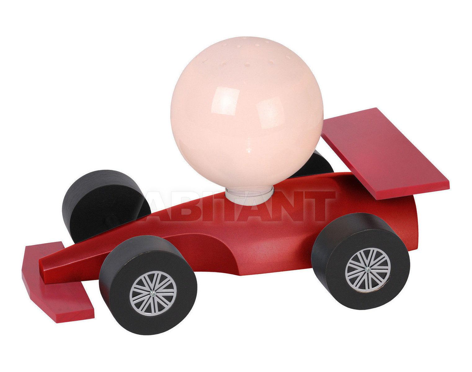 Купить Светильник для детской FORMULE 1 Lucide  Kids 39500/21/32