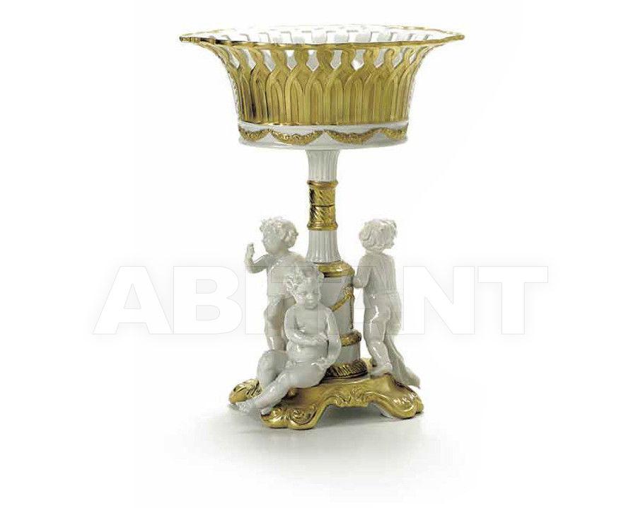 Купить Посуда декоративная Villari Grande Impero Iii 0002282-402