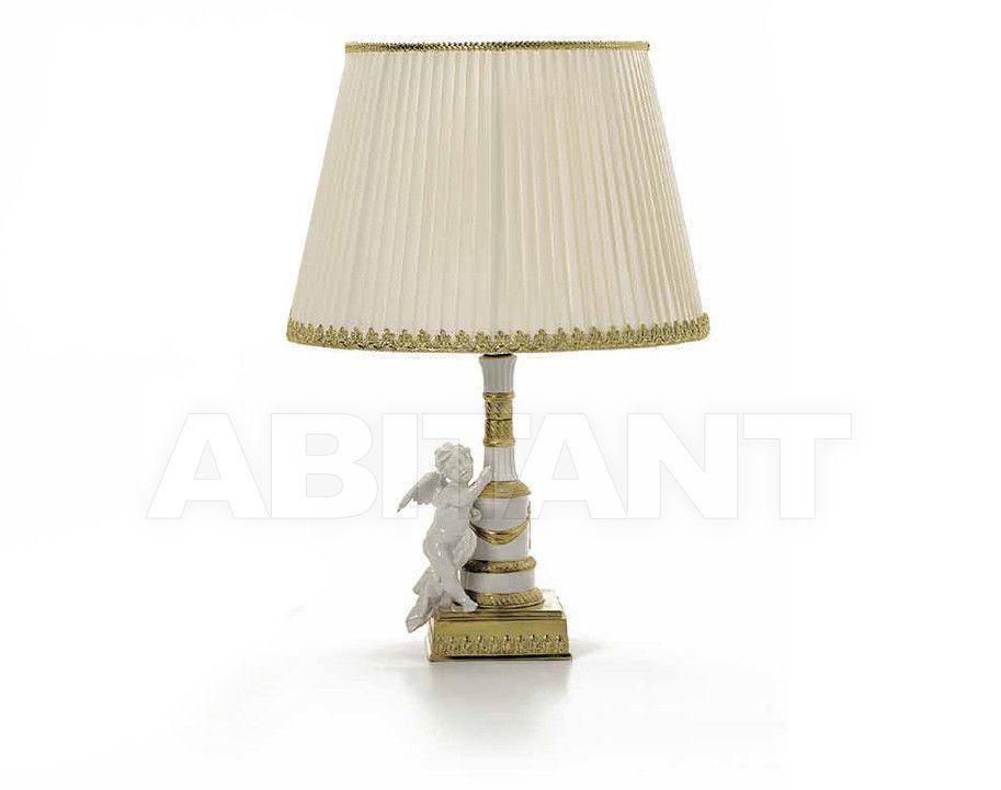 Купить Лампа настольная Villari Grande Impero Iii 0000331-402