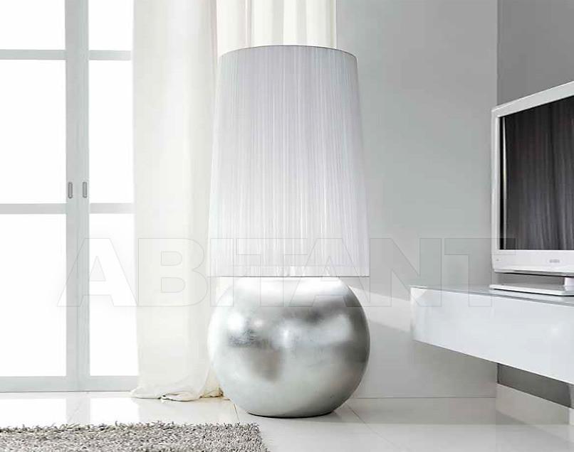 Купить Лампа напольная Unico Italia Zero Quattro LAM004