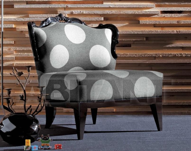 Купить Кресло Creazioni 2011 CR/4811