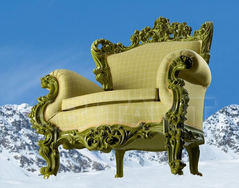 Купить Кресло Creazioni 2011 CR/841