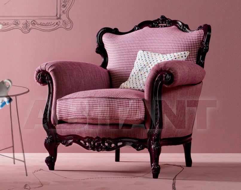 Купить Кресло Creazioni 2011 CR/871