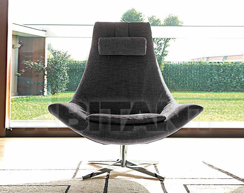 Купить Кресло Unico Italia Zero Quattro POL002