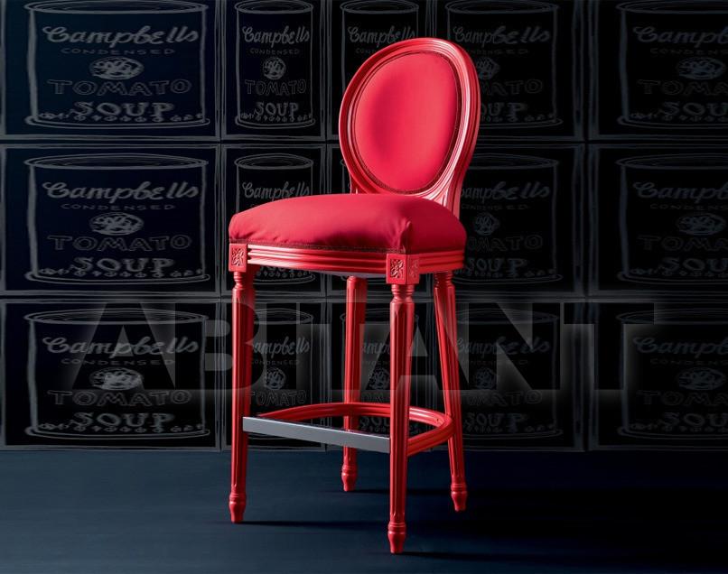 Купить Барный стул Creazioni 2011 CR/608-B