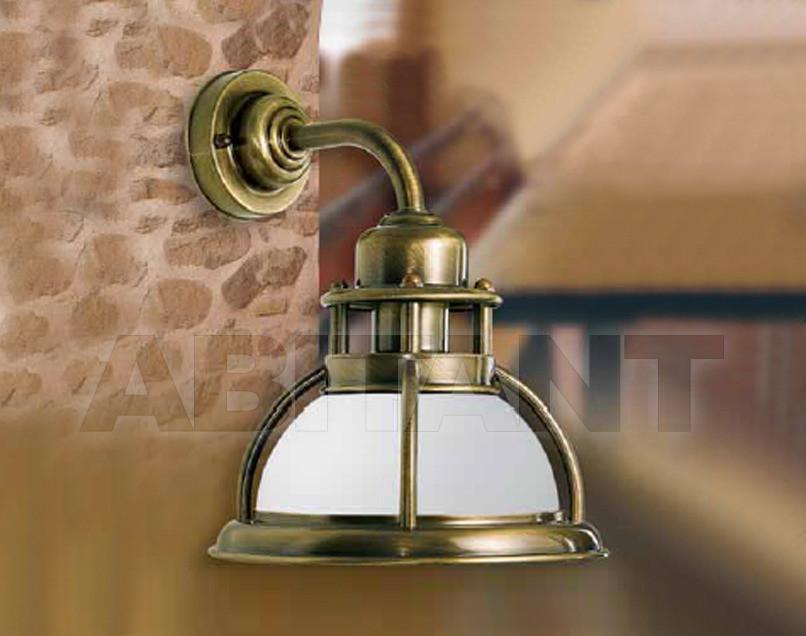 Купить Светильник настенный RM Moretti  2011 1207.A.3