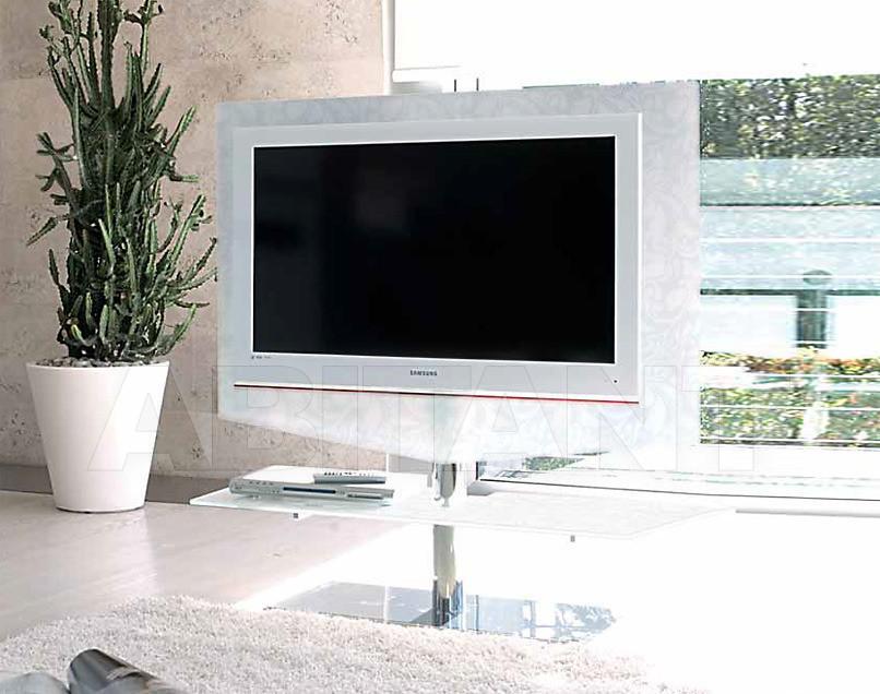 Купить Стойка под аппаратуру Unico Italia Zero Quattro PTV001 3