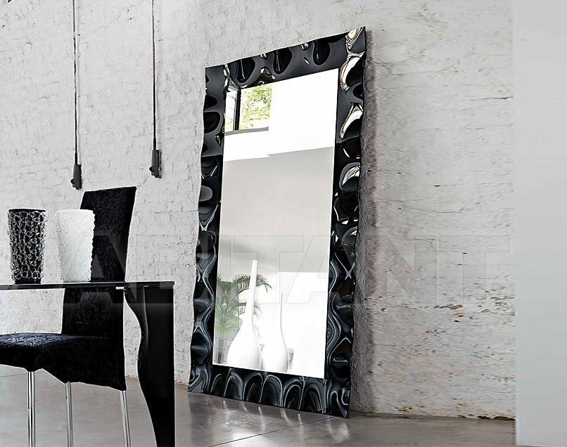 Купить Зеркало напольное Unico Italia Zero Quattro SPE001