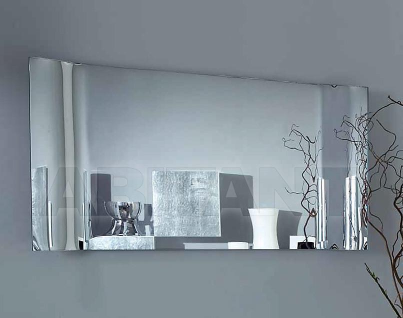 Купить Зеркало настенное Unico Italia Zero Quattro SPE009