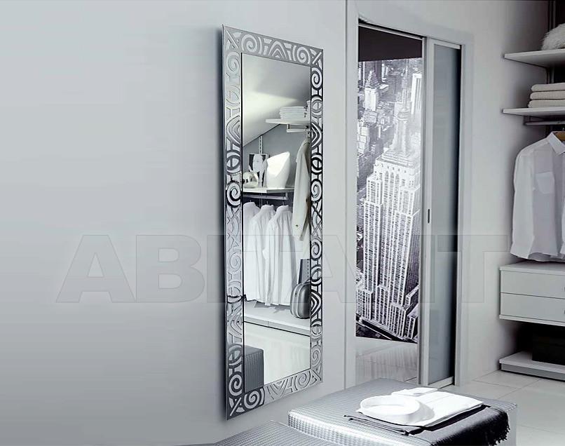 Купить Зеркало напольное Unico Italia Zero Quattro SPE015 2