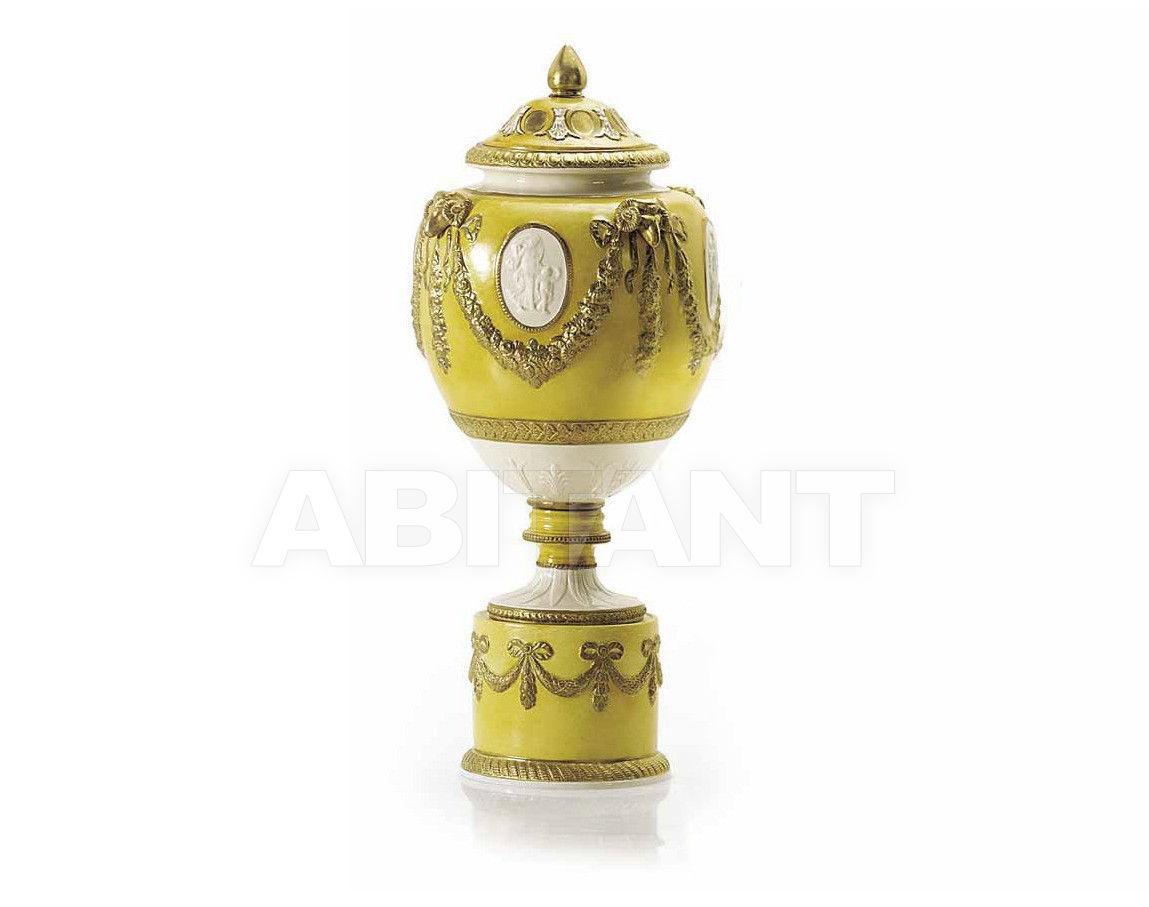 Купить Ваза Villari Grande Impero Iii 0003106-218