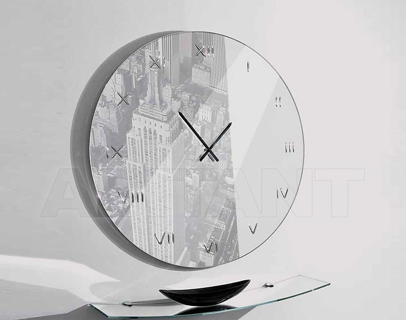 Купить Часы настенные Unico Italia Zero Quattro SPE019O