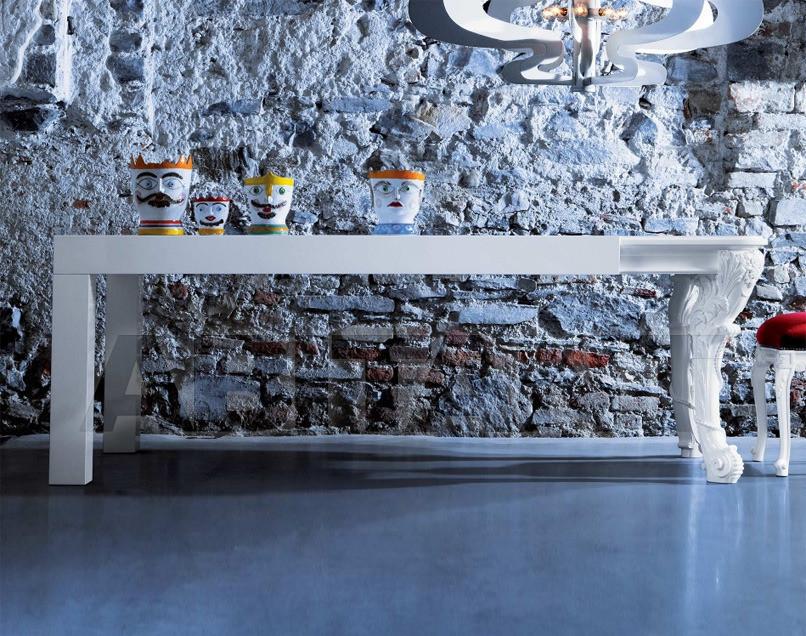 Купить Стол обеденный Creazioni 2011 CR/3985