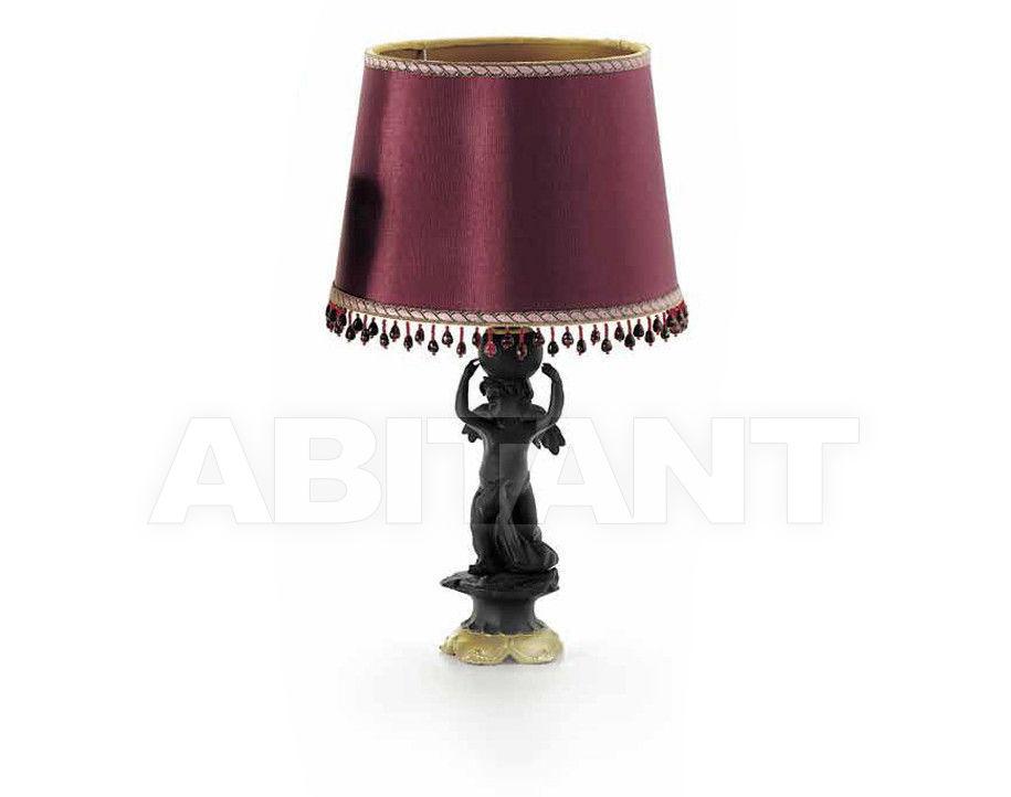 Купить Лампа настольная Villari Grande Impero Iii 0000262-811