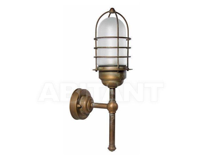 Купить Светильник настенный RM Moretti  2013 1850.O.AR