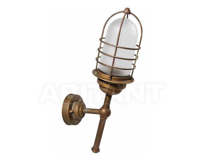 Купить Светильник настенный RM Moretti  2013 1851.O.AR
